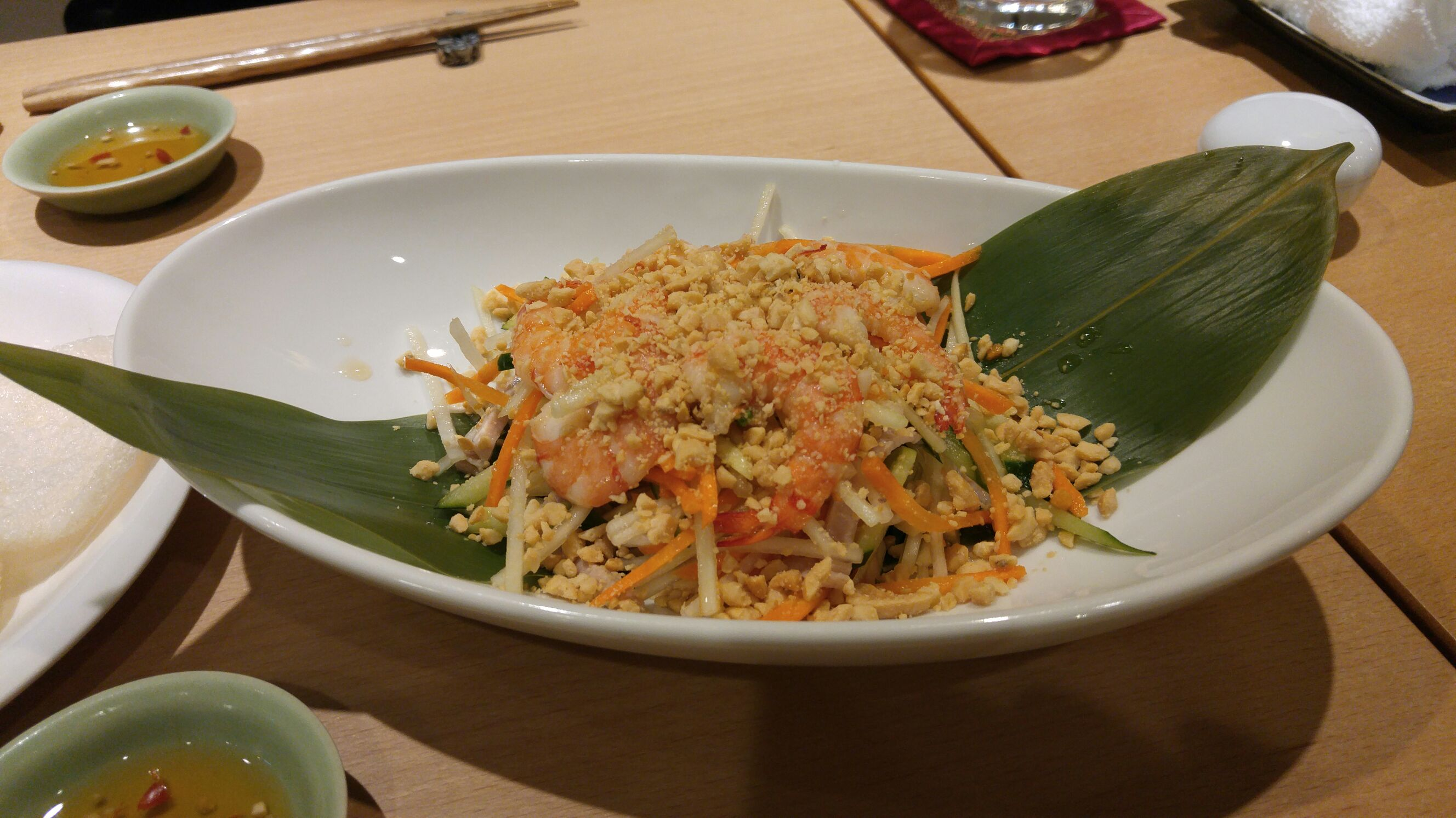 Shizuoka gourmet for Annam vietnamese cuisine