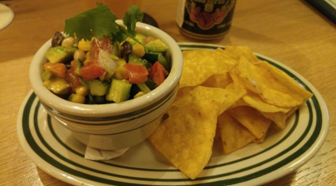 Craft Beers and Tex Mex Gastronomy at Golden Nectar in Shizuoka City!