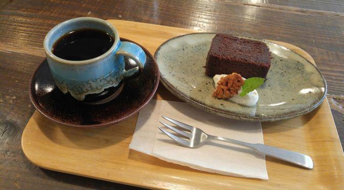 Vegan Cakes at LOCOMANI in Shizuoka City!