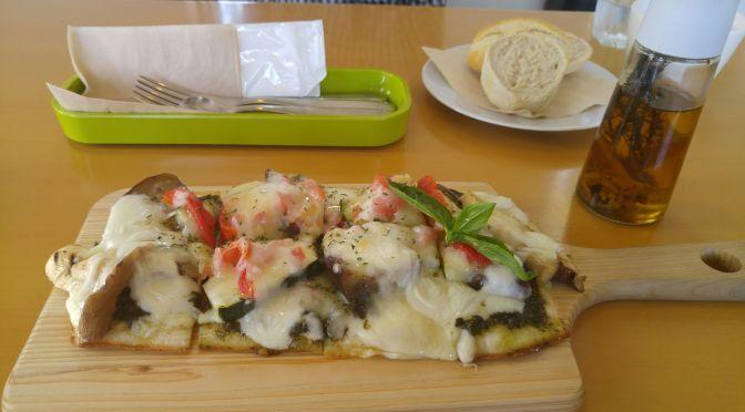 Lunch at ARMO CAFFE in Shizuoka City, Shimizu Ku!
